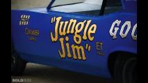Chevrolet Nova Jungle Jim Funny Car Jim Liberman