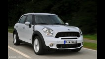 Mini Cooper SD Countryman
