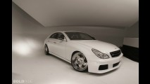 Wheelsandmore Mercedes-Benz CLS