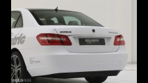 Brabus Mercedes-Benz E-Class High Performance 4WD Full Electric