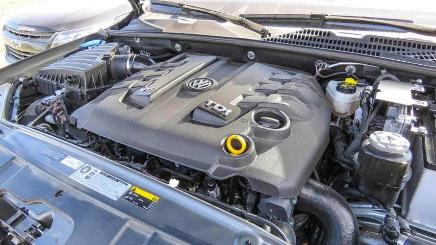 VW Amarok V6 x GM S10 2.8