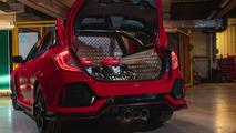 Honda Civic Type R Pick-up