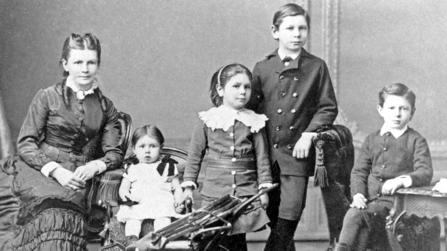 Se Karl Benz foi o pai do automóvel, Bertha Benz foi a mãe