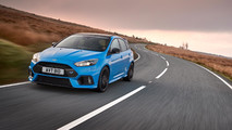 Ford Focus RS Option Pack