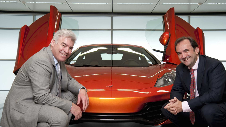Is McLaren's Design Boss Going Back To Mini?