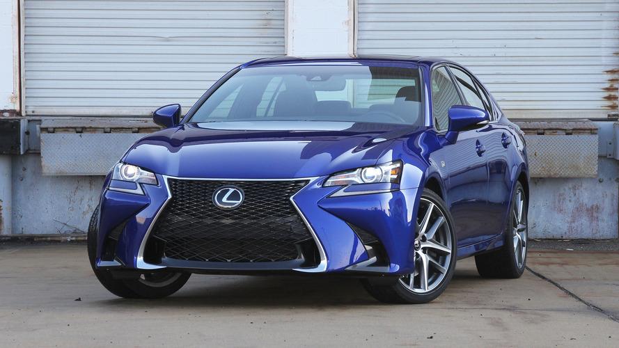 La Lexus GS en danger ?