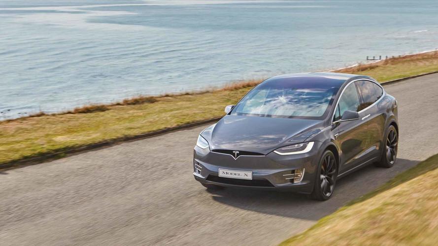 2017 Tesla Model X 90D First Drive: Few Genuine Rivals