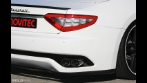 Novitec Tridente Maserati GranCabrio