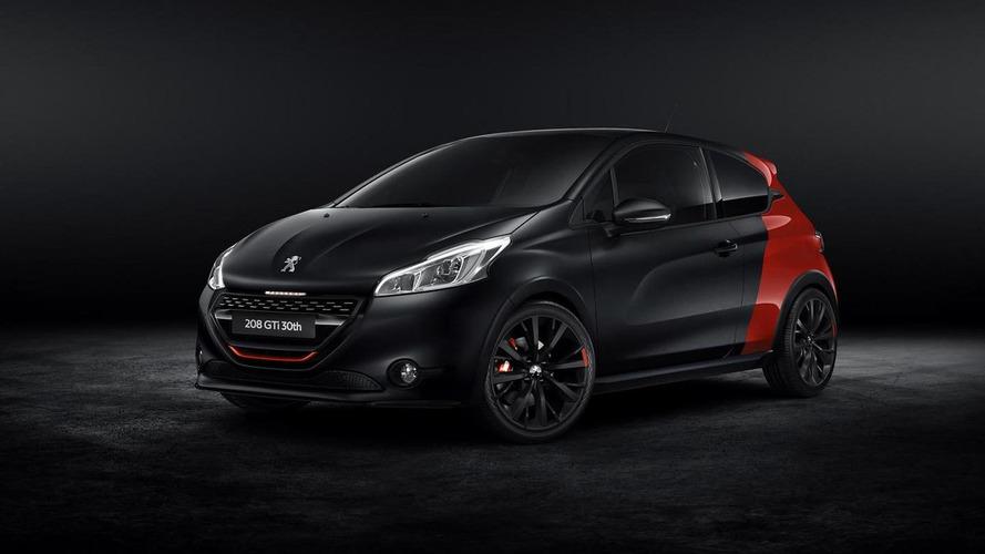 Et si la prochaine Peugeot 208 GTi était... électrique ?