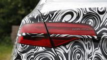 2014 Audi A8 facelift spy photo 24.7.2013
