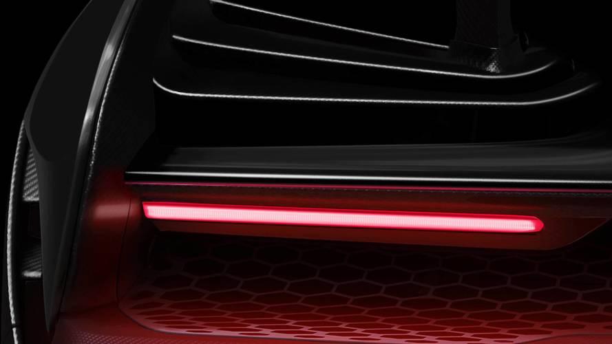 McLaren announces launch date for next Ultimate Series car