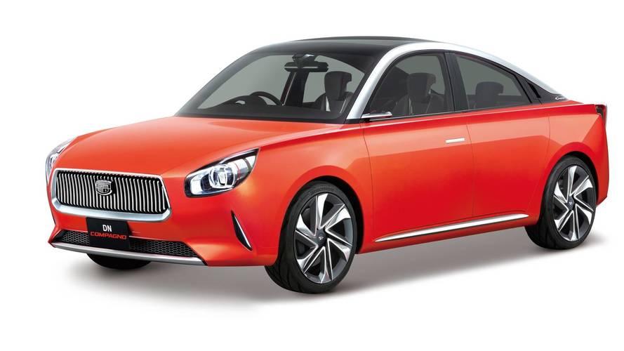 Daihatsu, Tokyo'ya sevimli bir konsept koleksiyonuyla gelecek