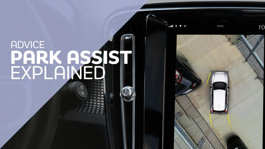 How Does Park Assist Work?
