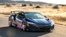 NSX Dream Project