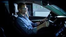 Volvo XC40 2018 teaser
