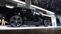 2018 BMW i3s - Frankfurt