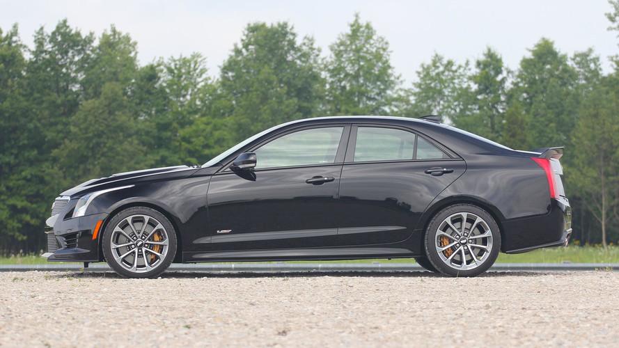 Cadillac ATS Sedan Discontinued For 2019 Model Year?