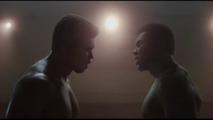 Muhammad Ali Porsche ad