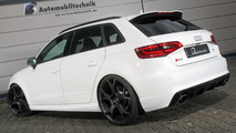 Audi RS3 by B&B Automobiltechnik
