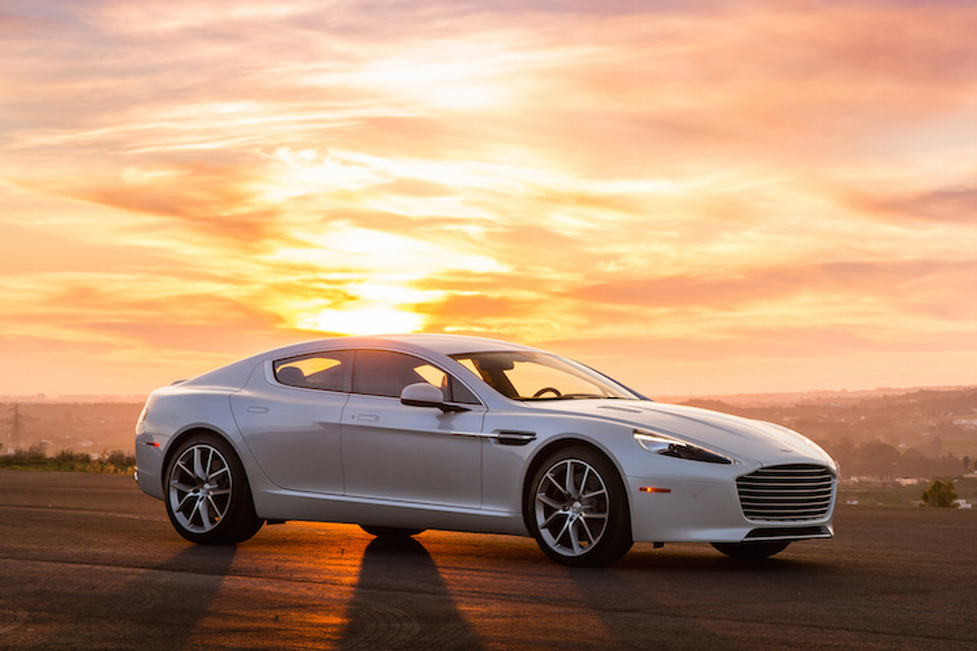 5 Performance Vehicles Perfect for a Weekend Getaway
