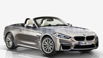 BMW Z5 speculative render shows great potential