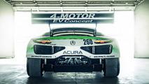 Acura EV Concept