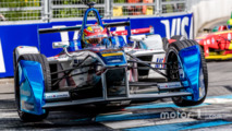 BMW confirms Formula E involvement with existing team