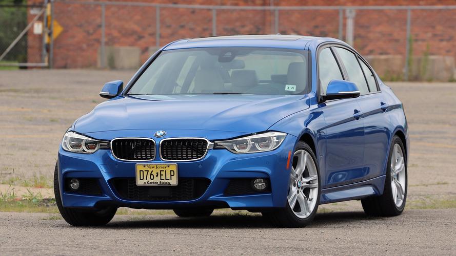 BMW 3 Serisi EV Frankfurt'a mı geliyor?