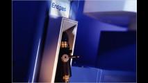 Mehr Erdgas-Tankstellen