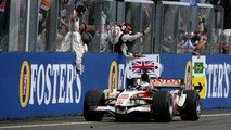 Ganadores del GP de Hungría