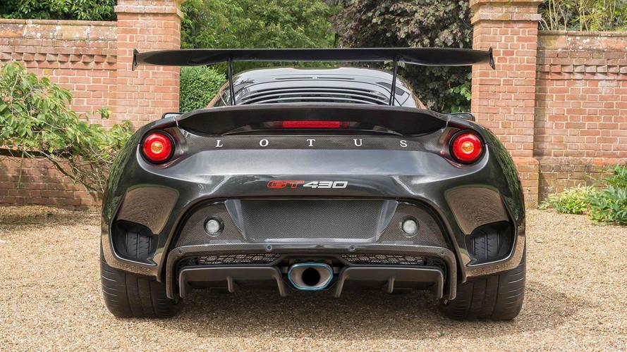 Amikor a hang mindent megmagyaráz: Lotus Evora GT430