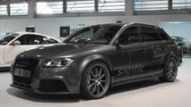 Audi RS3 by Sportec 17.1.2012
