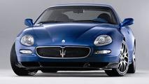 Maserati Gransport MC Victory World Premiere