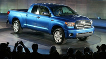 All New Next Generation Toyota Tundra at Chicago