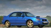 Subaru Impreza WRX 300 Special Edition