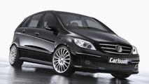 Carlsson CD20 based on Mercedes-Benz B 200 CDI