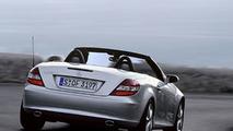 Mercedes SLK 280 Kicks-Off Australian V6 Engine Offensive
