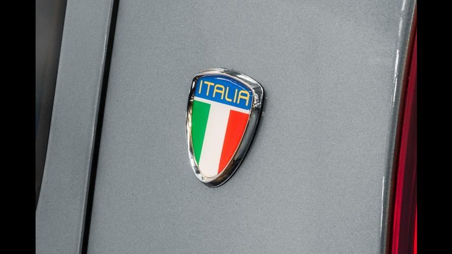 Fiat anuncia série especial Itália para os modelos Palio, Idea, Punto e Strada
