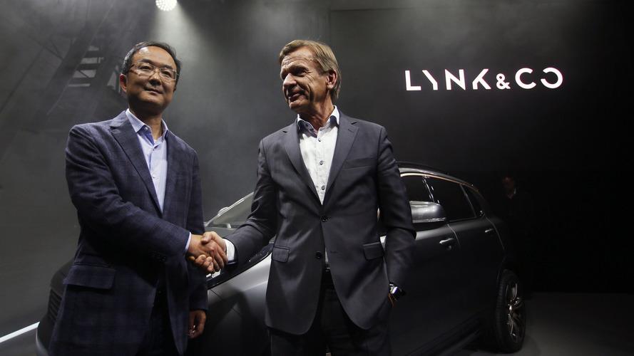 Ford processa Geely: acha que Lynk & Co se parece com Lincoln