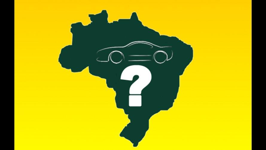 O que nós queremos? Veja carros que gostaríamos de ter no Brasil