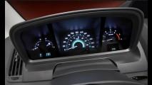 Dodge Journey 2010 ganha mais equipamentos