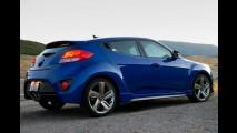 Hyundai apresentará Veloster 2014 com novidades no Salão de Los Angeles