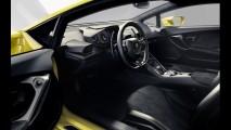 Lamborghini Huracán é revelado - sucessor do Gallardo tem 610 cv e tração integral