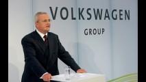 VW quer vender 10 milhões de unidades por ano antes de 2018