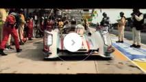Vive Le Mans! Michelin, mais uma vez um sucesso em Le Mans