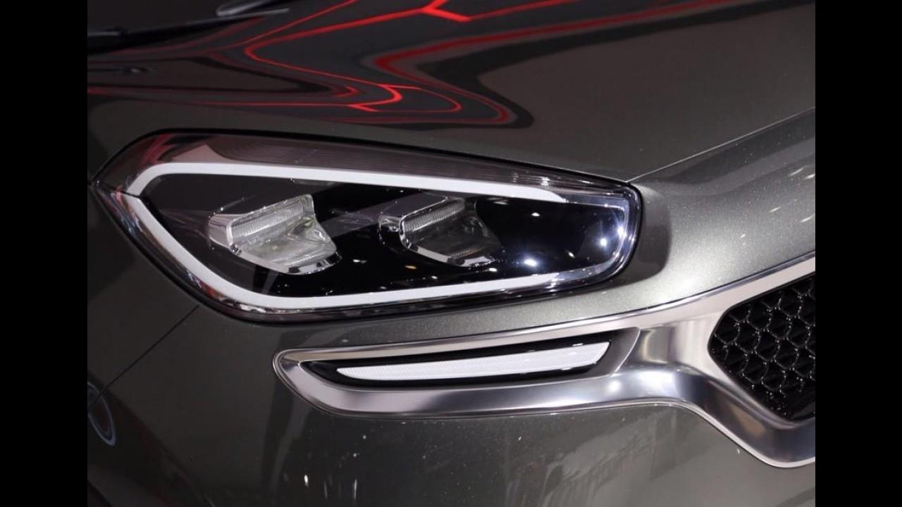 Veja as primeiras fotos do Kia KX3, o mini-Sportage que fica pronto em 2015