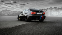 BMW M3 E90 Clubsport by MR Car Design