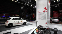 Abarth 595 Yamaha Factory Racing Edition unveiled with 160 PS