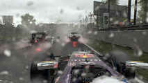 F1 2015 screenshot