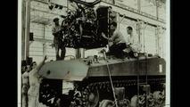 Chrysler World War II production